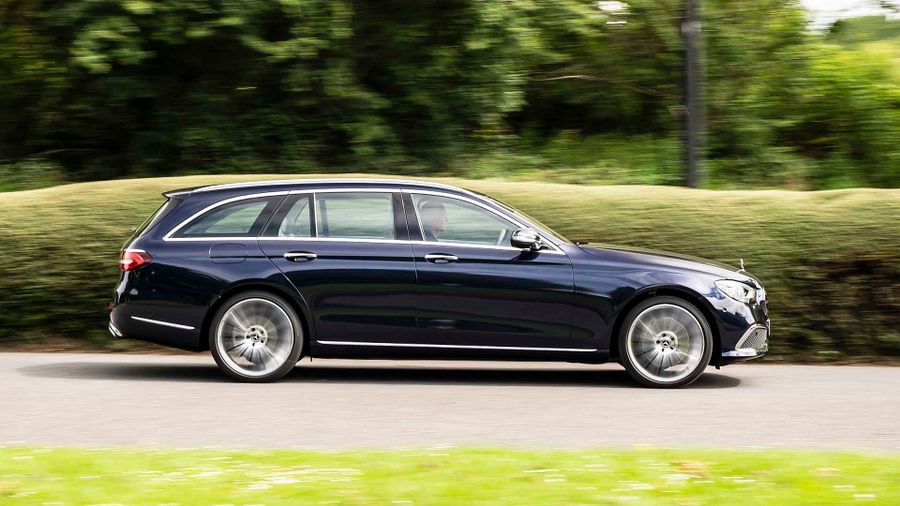2020 Mercedes-Benz E-Class estate