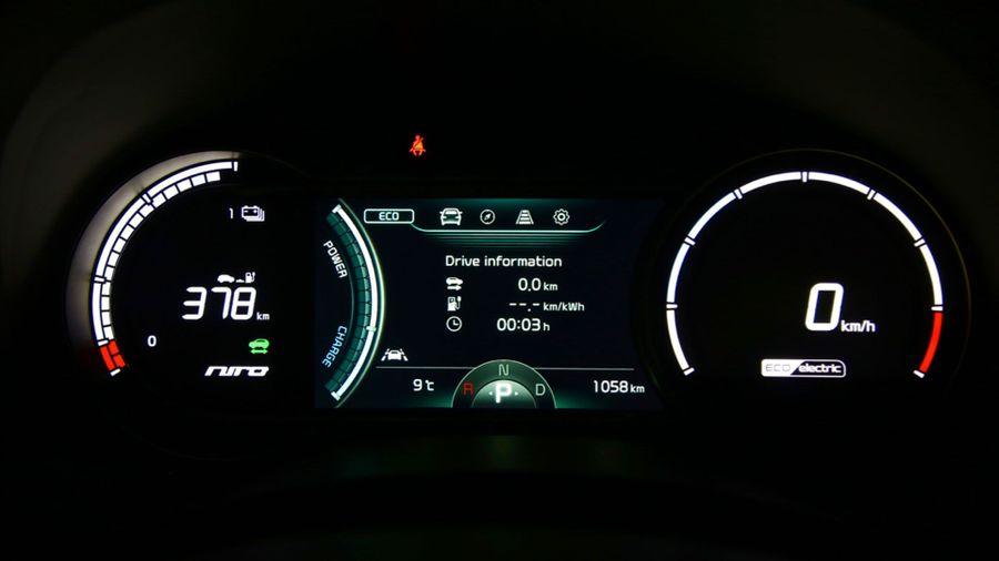 Kia E Niro Suv 2019 Review Auto Trader Uk