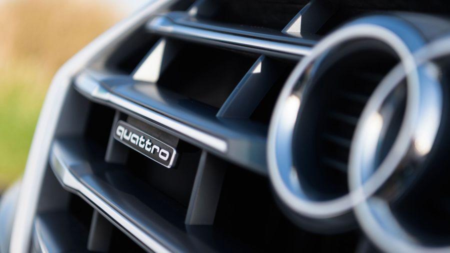 2017 Audi Q5 safety