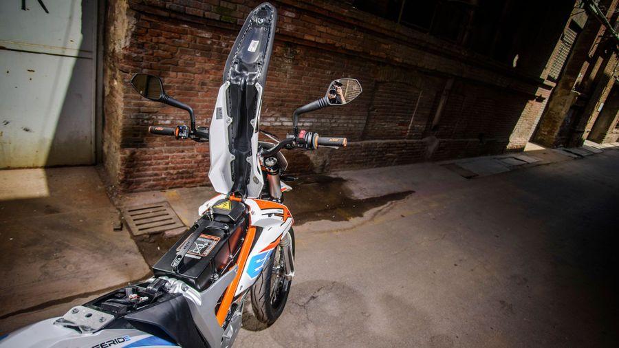KTM Freeride E-SM (2014 - ) expert review