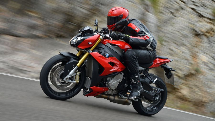 BMW S1000 R (2013 - ) expert review
