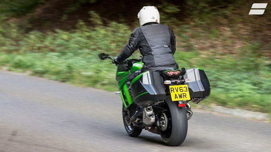 Kawasaki Z1000 SX expert review