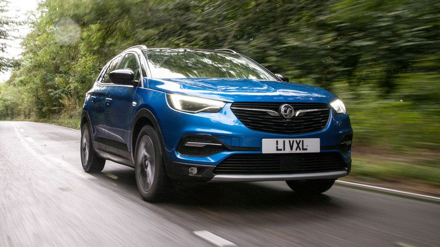 Vauxhall Grandland X Suv 2017 Review Auto Trader Uk
