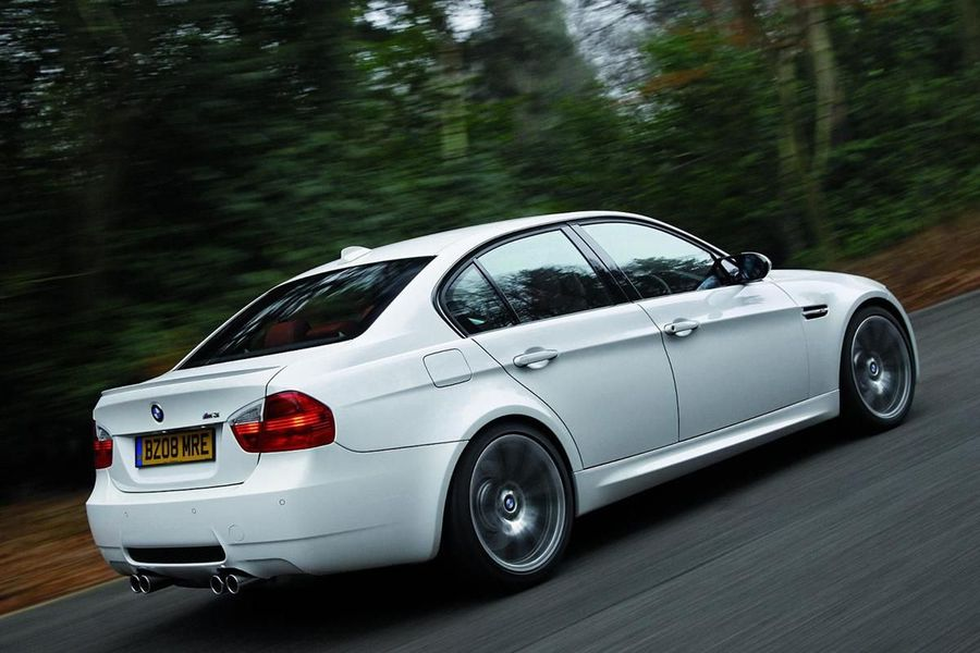 Bmw M3 Saloon 2007 2011 Review Auto Trader Uk
