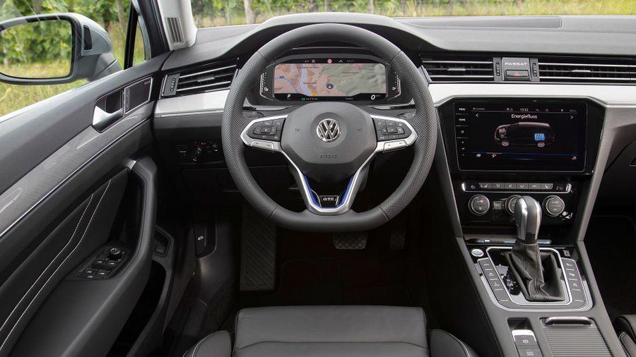 2019 Volkswagen Passat Estate