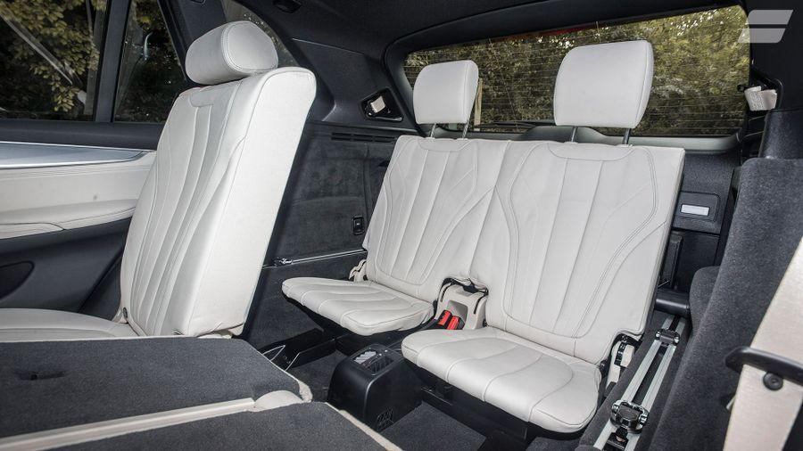 BMW X5 40d xDrive