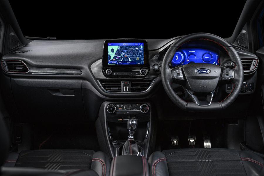 48+ Ford puma 2019 automatic ideas