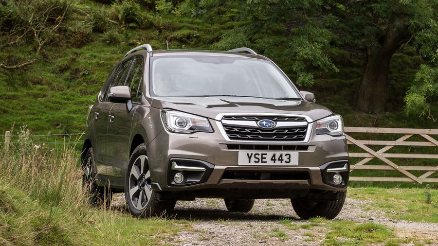 Subaru Forester SUV (2016 - ) review | Auto Trader UK