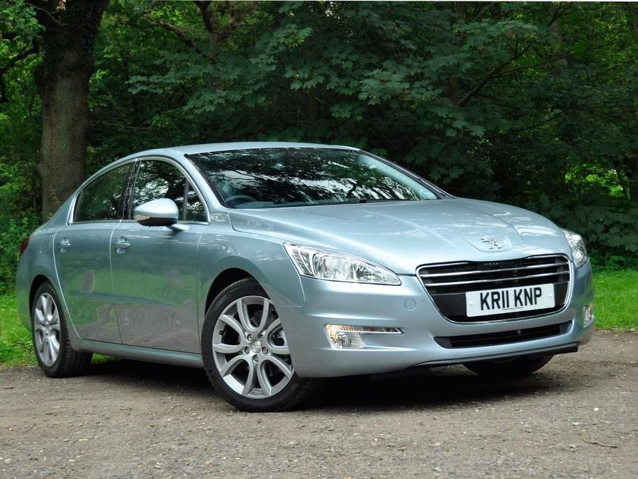 Peugeot 508 Saloon 2011 2015 Mk1 Review Auto Trader Uk
