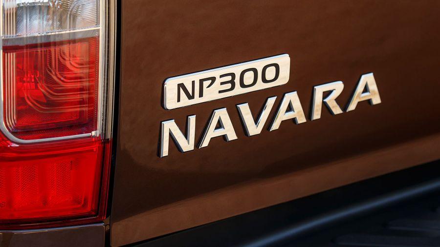 Nissan NP300 Navara reliability