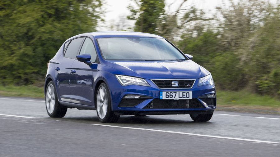 מגה וברק Seat Leon hatchback (2016 - ) review | Auto Trader UK WN-26