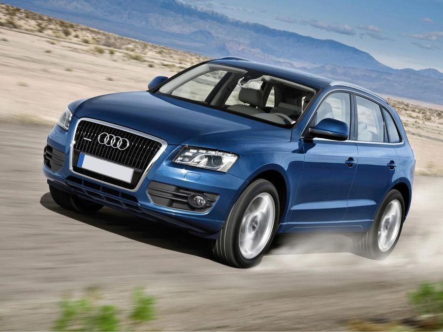 Audi Q SUV Review Auto Trader UK - Audi suv q5