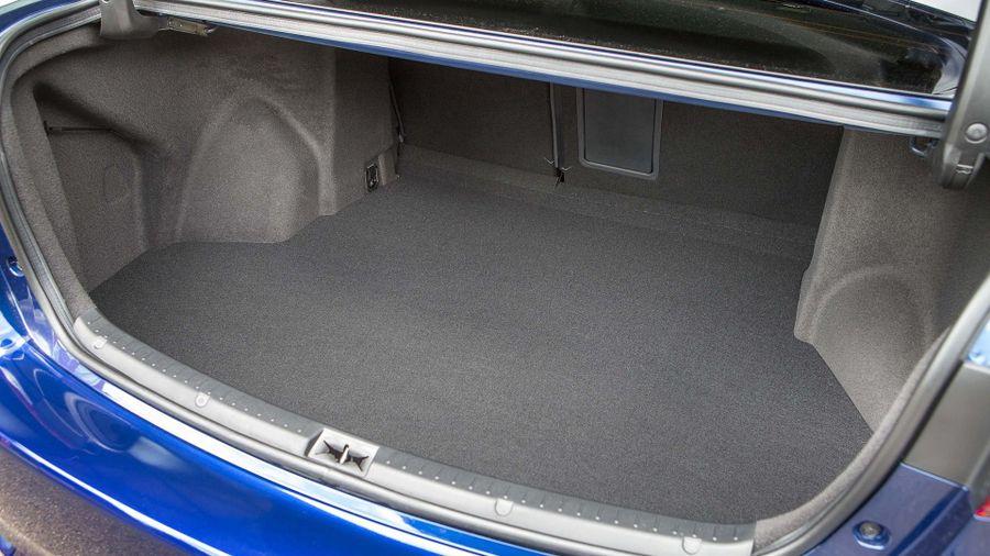 2015 Toyota Avensis 1.6 D-4D