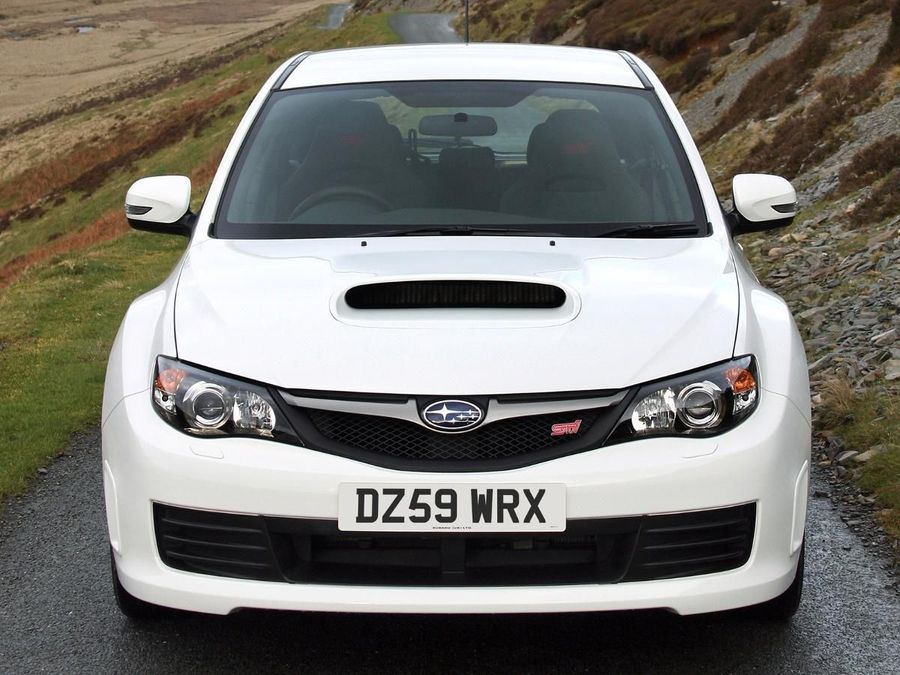 subaru wrx hatchback 2010 2013 review auto trader uk. Black Bedroom Furniture Sets. Home Design Ideas