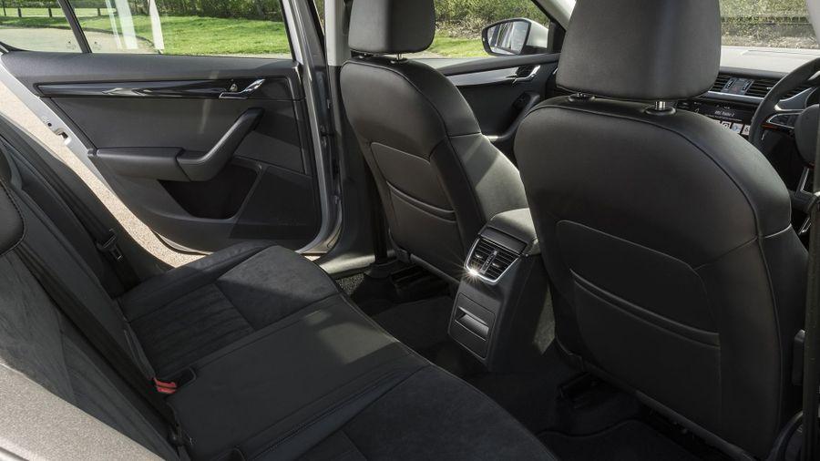2017 Skoda Octavia Hatchback