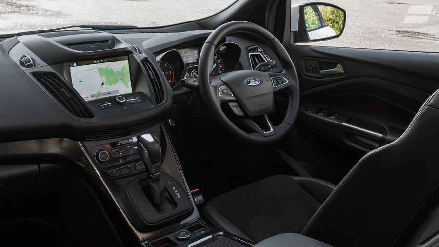 2016 Ford Kuga