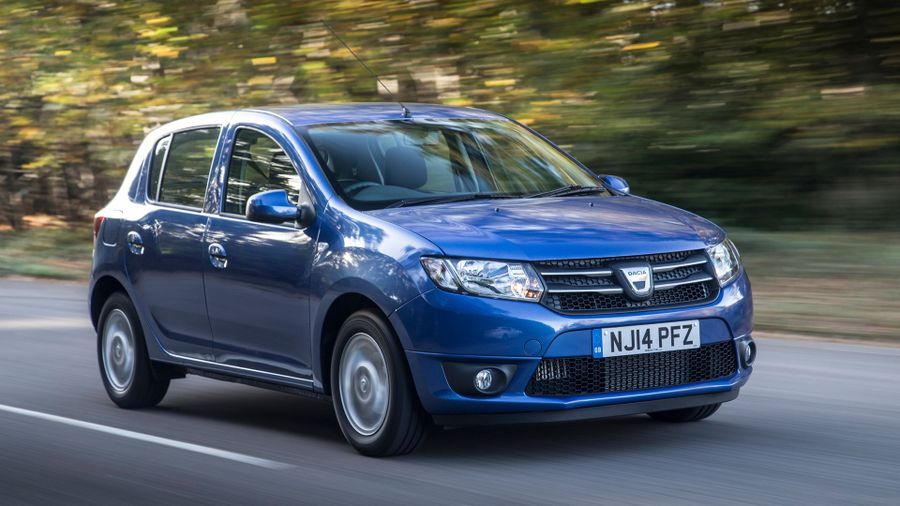 dacia sandero hatchback 2013 review auto trader uk. Black Bedroom Furniture Sets. Home Design Ideas