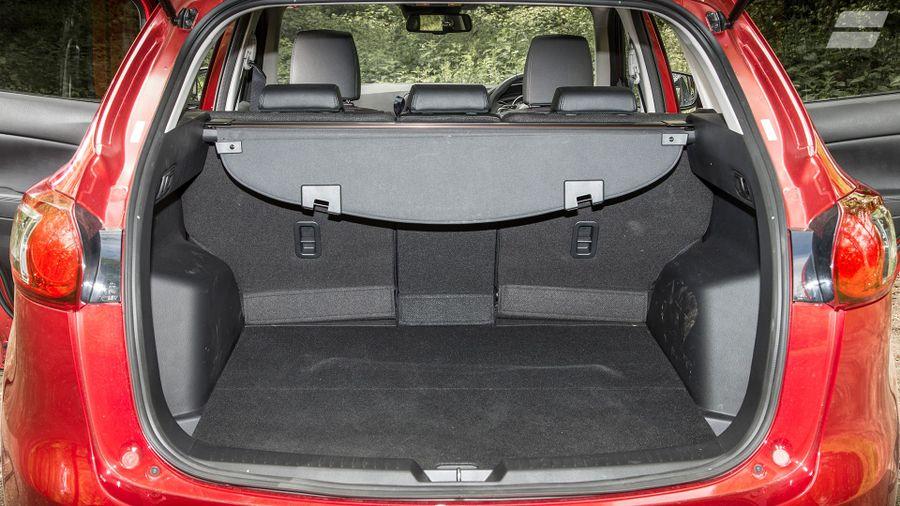 Mazda CX-5 (2012 - ) expert review