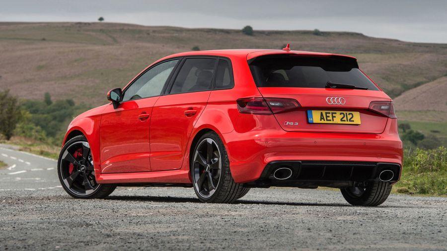 Audi Rs 3 Hatchback 2015 Review Auto Trader Uk