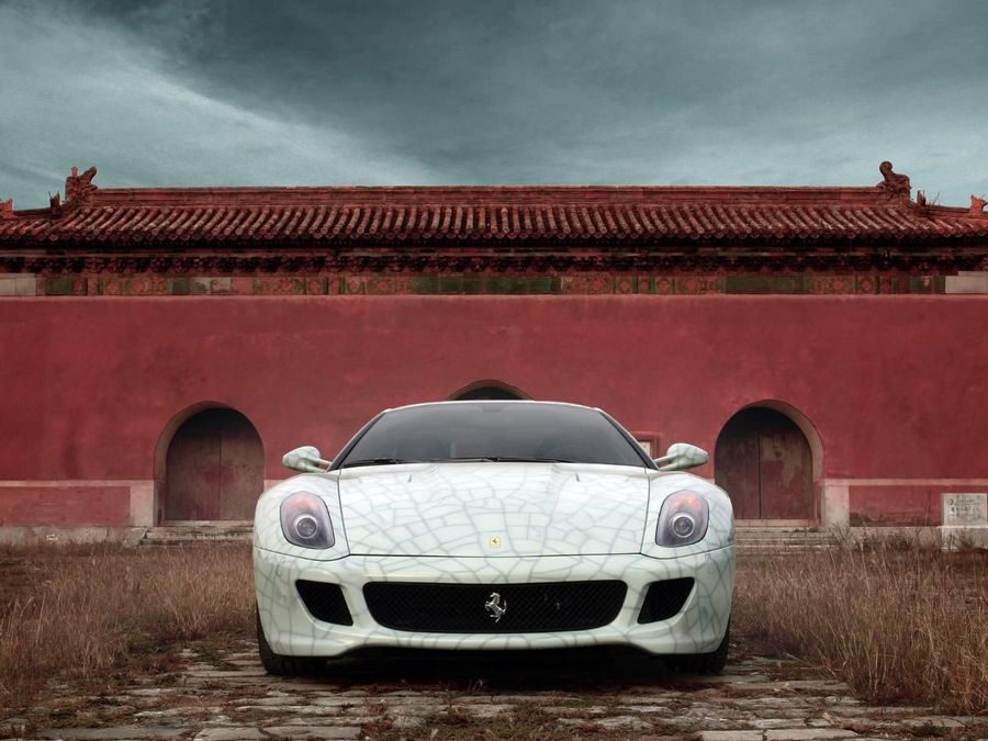 Ferrari 599 Gtb Fiorano Coupe 2006 2012 Review Auto Trader Uk
