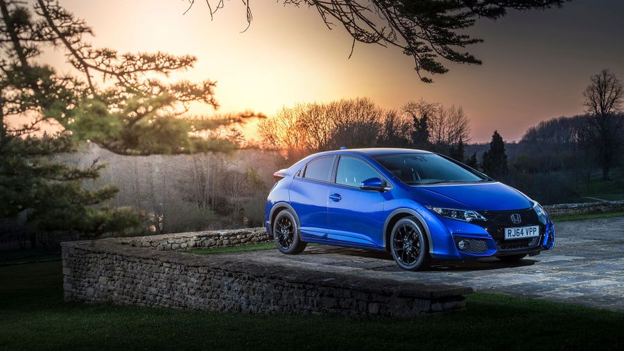 Honda Civic Hatchback (2015 - )