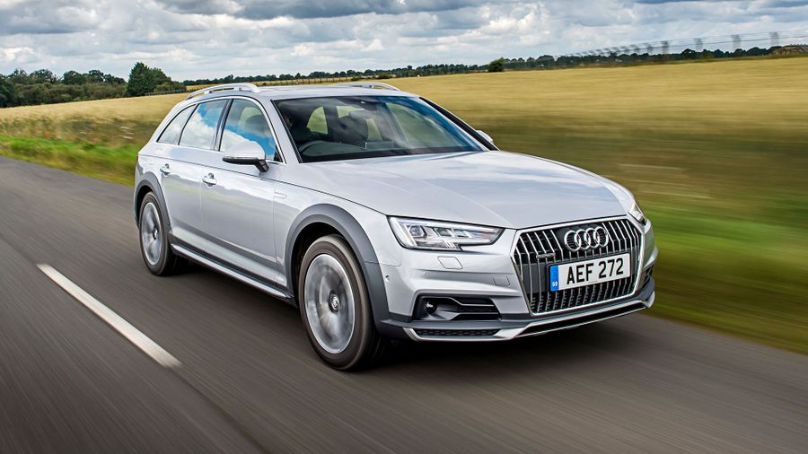 Audi A4 Allroad Estate 2016 Review Auto Trader Uk