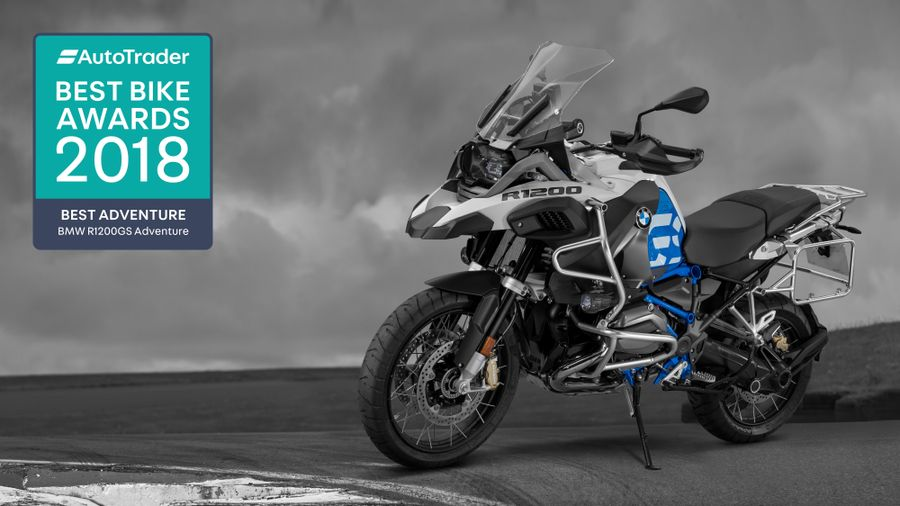 Bmw R1200gs Adventure 2018 Review Auto Trader Uk