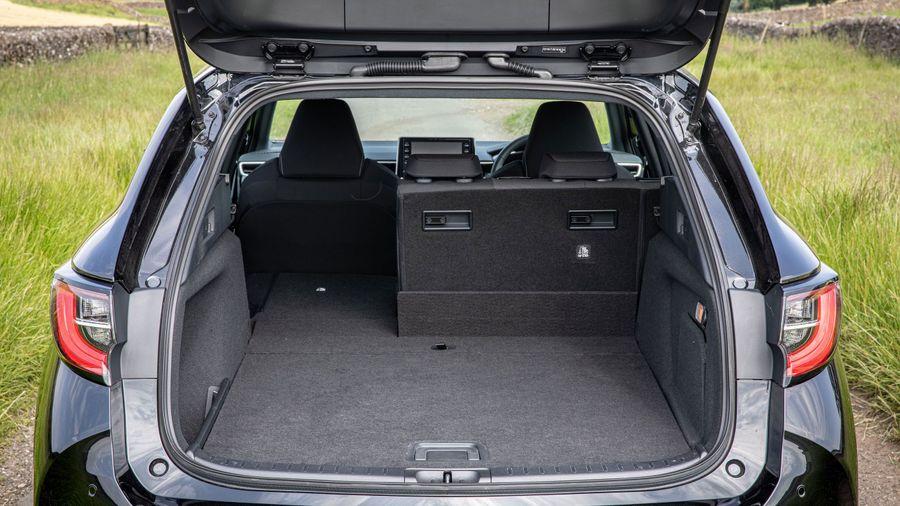 Toyota Corolla Touring Sports