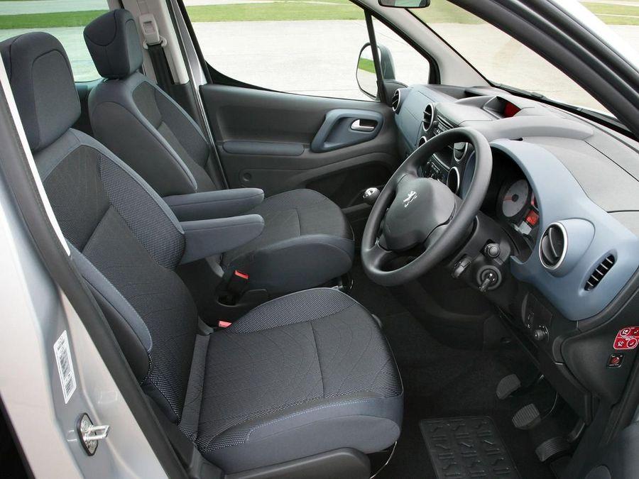 Peugeot Partner MPV (2001 - ) review | Auto Trader UK