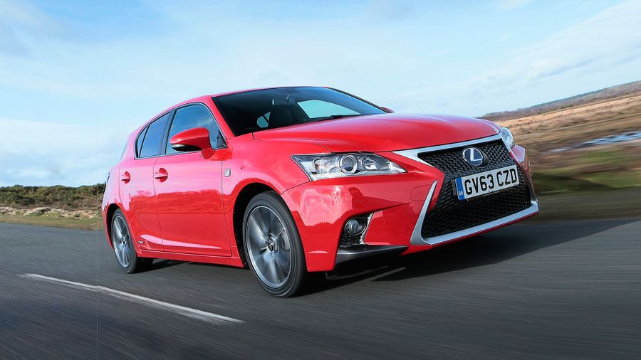 Read The Lexus CT 200h Hatchback (2011) Car Review By Auto Traderu0027s  Motoring Experts, Covering Price, Specification, Running Costs,  Practicality, ...