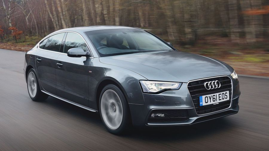 Audi A Hatchback Review Auto Trader UK - Audi a5 review