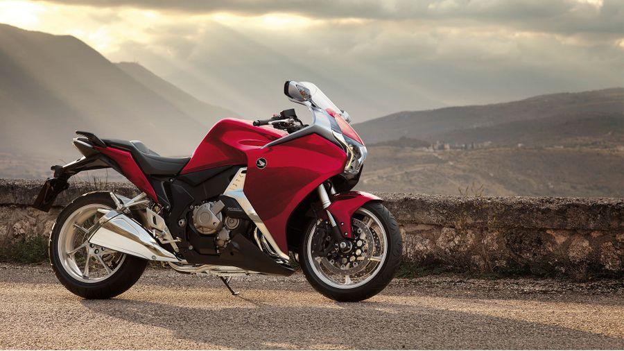 Honda VFR1200F (2014 - )