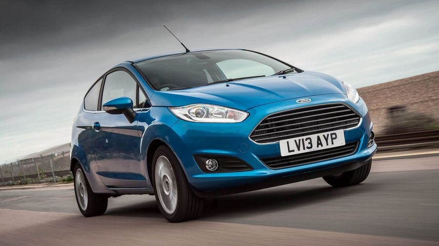 Whichever Model You Look At The Fiesta Is A Superb Drivers Car