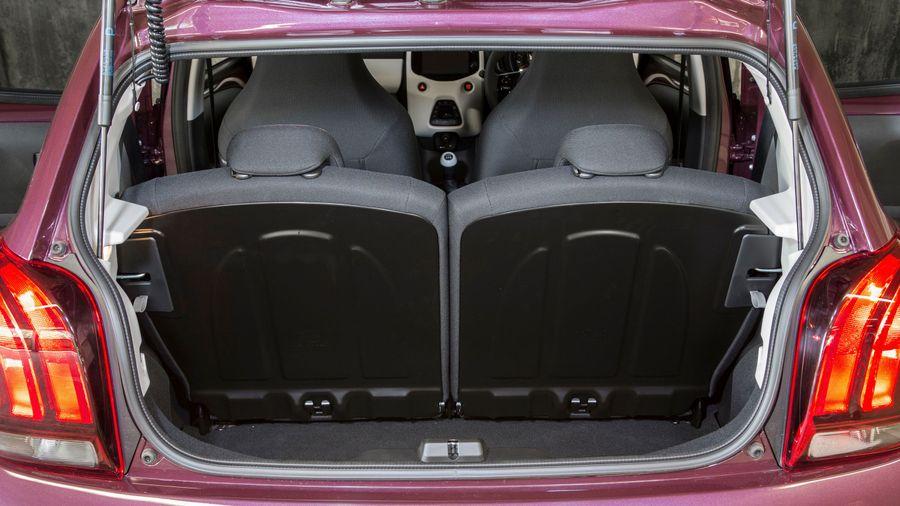 Peugeot 108 Top