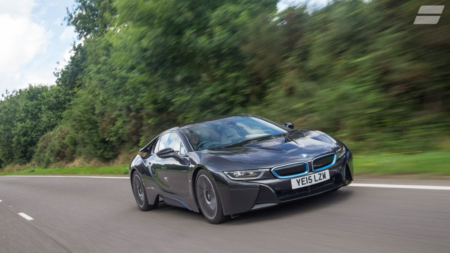 Bmw I8 Coupe 2014 Review Auto Trader Uk
