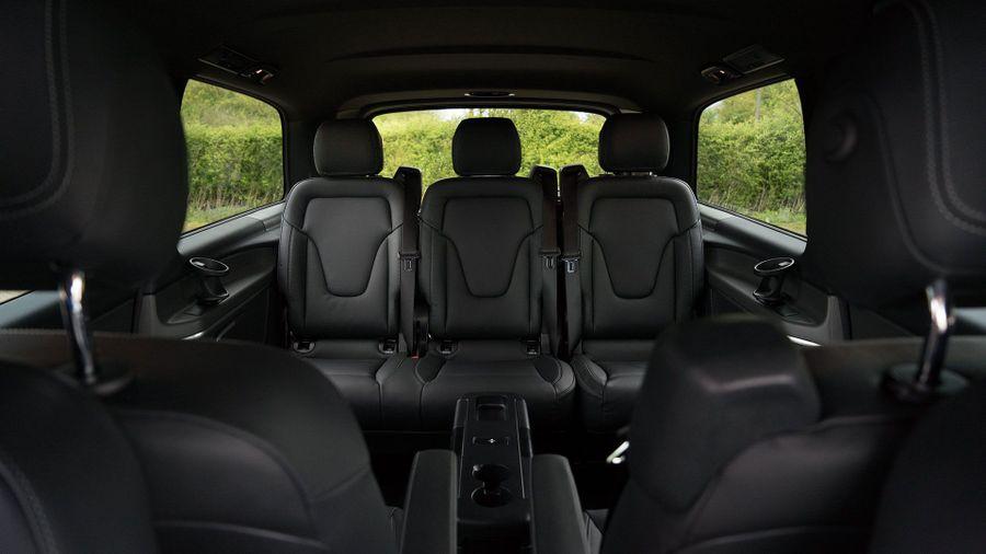 Mercedes Benz V Class Mpv 2015 Review Auto Trader Uk