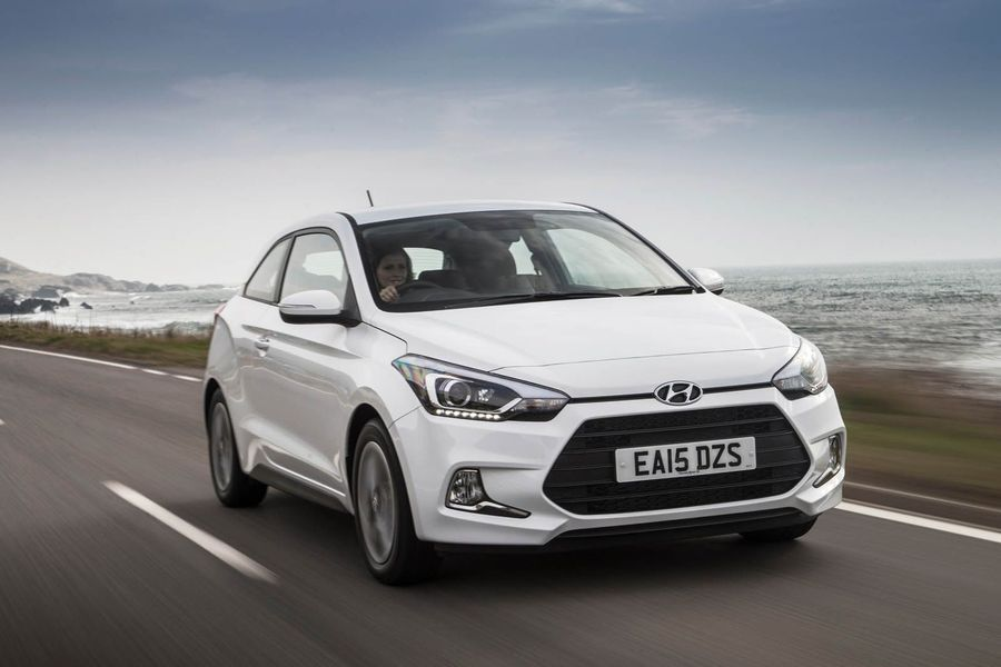 Hyundai I20 Coupe 2015 Review Auto Trader Uk